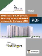 DPR_AHP-PPP ShivSankul,Kolhapur 26.11.2018.pdf