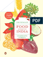 The Penguin Food Guide to India.epub