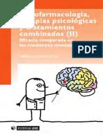 Psicofarmacología, terapias psicológicas y tratamiento combinado II.pdf