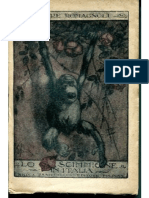 Lo Scimmione in Italia