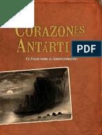 JDR Corazones en La Antartida