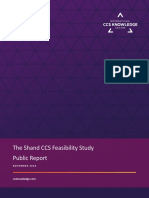 The Shand CCS Feasibility Study Public Report