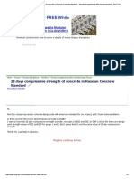 28 days compressive strength of concrete in Russian Concrete Standard - Structural engineering other technical topics - Eng-Tips.pdf