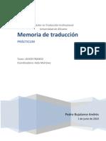 MemoriaPedroBujalance