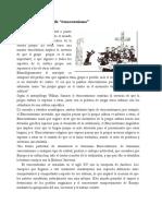 2.5 Texto Explicativo (Etnocentrismo)