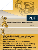 What is Research PR 2