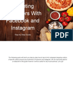 00000000000 A Facebook and Instagram Local Marketing Guide 1