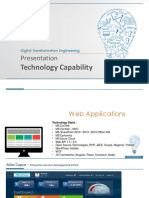 Case Study- Mindworx Software Services