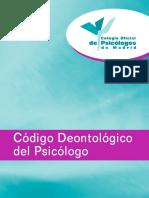 Codigo Deont Web PDF 5cd3f230f3d7c