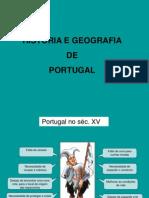 A Expansão Portuguesa 1