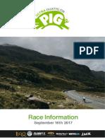 PIG ALT 2017 Info Pack