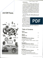 IRS Publication 904, Interrelated Computations for Estate and Gift Taxes (1985)