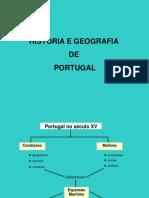 A Expansão Portuguesa 2