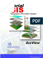Tutorial ArcView 3.2 - Script Inter Media