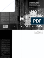 Benente, Mauro - El Concepto de Derecho y Las Prácticas de Poder. Un Diálogo Crítico Con Foucault, Agamben y Esposito-Editores Del Sur (2018)