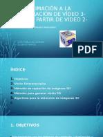 Presentacion 2D 3D