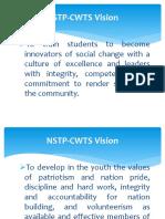 NSTP Topics