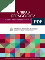 Unidad Pedagógica.  El primer trayecto de la Escuela Primaria Neuquina.pdf