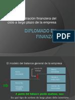 Costos finanzas Diplomado