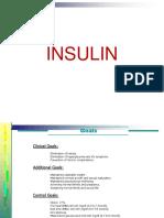 Insulin (15)