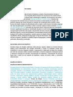TÉCNICO JUDICIÁRIO – ÁREA APOIO ESPECIALIZADO – ESPECIALIDADE INFORMÁTICA CONHECIMENTOS GERAIS - ATUAL.docx