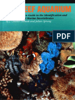 [eBook] - Aquarium - The Reef Aquarium - Vol.1