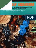 [eBook] - Aquarium - The Reef Aquarium - Vol.1