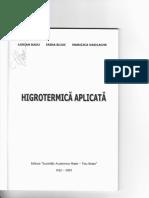 HIGROTERMICA APLICATA
