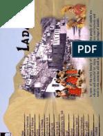 Ladakh Guide & Maps
