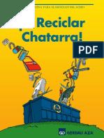 A Reciclar Chatarra