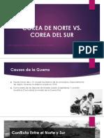 COREA+DE+NORTE+VS+SUR