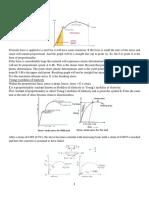 Civil Engineering Material Testing