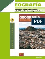 Geografia Spaniei