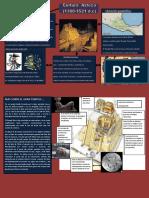Infografia Azteca