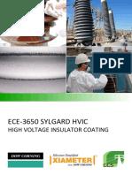 Ece-3650 Sylgard Hvic Brochure