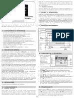 Manual de Instrucciones LWAC 02 r4