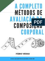 eBook Avaliacaofisicaagora
