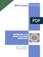 Didactica de La Geometria