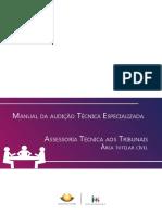 Manual Audicao Tecnica Especializada