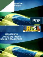 19276544 Brasil Marco Regulatorio Presal