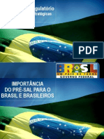19276544 Brasil Marco Regulatorio Presal