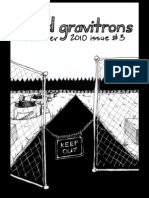 Used Gravitrons Issue #03