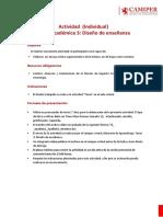 8. Tarea Académica III