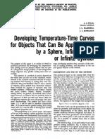 086 Pflug-Developing Temp-Time Curves