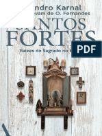 Santos Fortes - L. Karnal