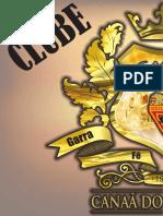 Logo Clube Canaã