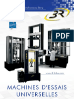 Machines Essais Universelles 3R FR (1)