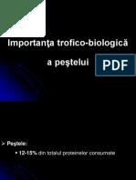 C 1 Importanta Trofico Biologica