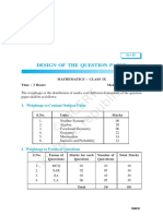maths volume