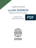 Annual Programación Social Sciences 5